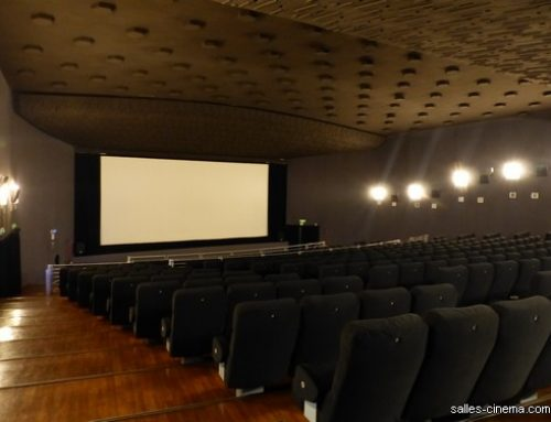 Cinéma Jolly à Bologne