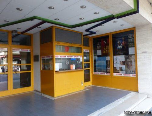 Cinéma Les Scala à Genève