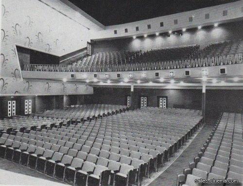 Cinéma Odéon à Marseille
