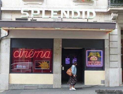 Cinéma Splendid à Genève