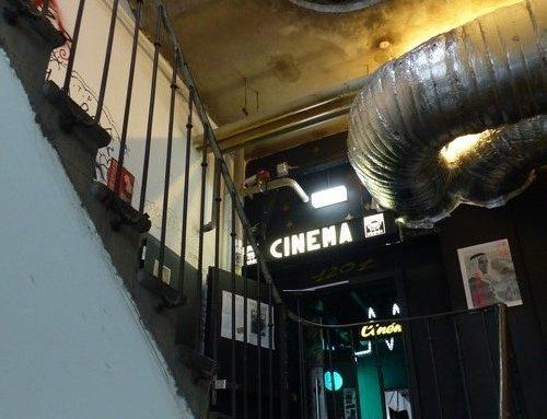 Cinéma Spoutnik à Genève
