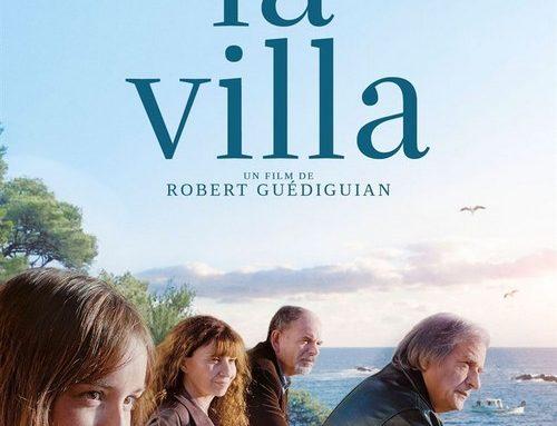 La Villa: le monde d'hier… et celui de demain.
