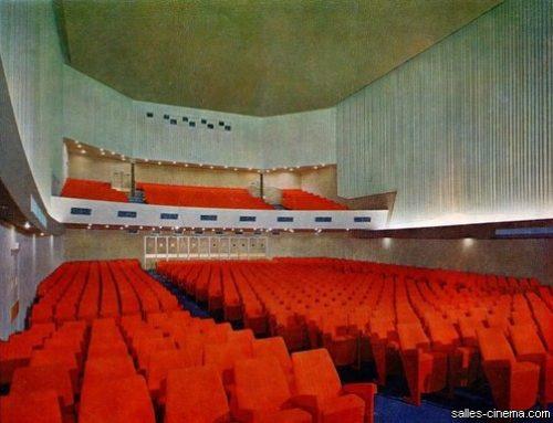 Cinéma Pathé Palace à Marseille