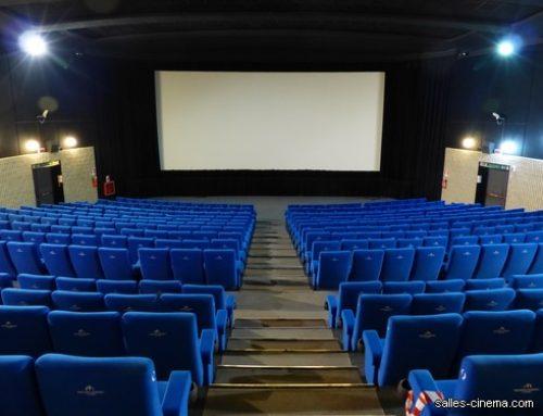 Cinéma Arlecchino à Bologne