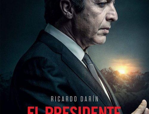El Presidente: plus blanc que Blanco.