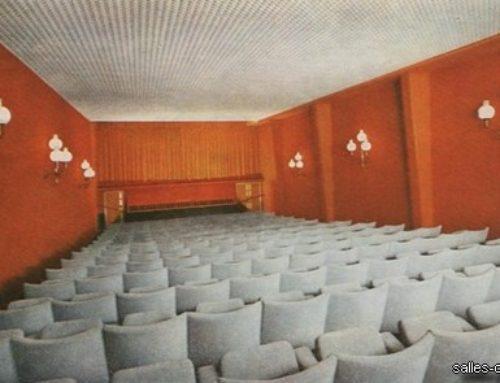 Cinéma Translux Elysée 2 à La Celle-Saint-Cloud