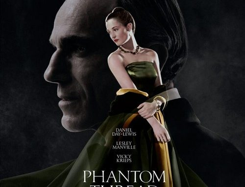 Phantom Thread: Daniel aux mains d'argent.