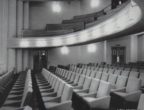 Cinéma Le Biarritz à Paris