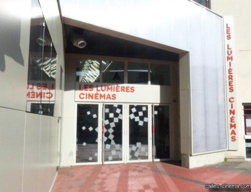 Cinéma Les Lumières à Nanterre