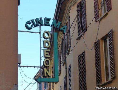Cinéma Odeon à Bologne