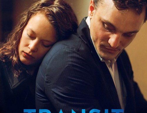 Transit: en attendant l'exil.