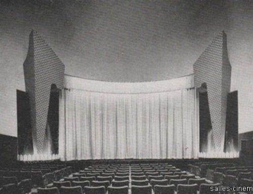 Cinéma Le Français à Paris