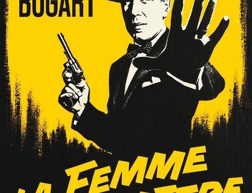 La Femme à abattre: le business du meurtre.