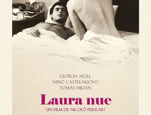 Laura nue: la femme désenchantée.