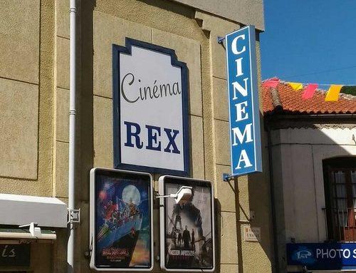Cinéma Le Rex à Foix