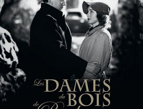 Les Dames du bois de Boulogne: la vengeance d'une femme.