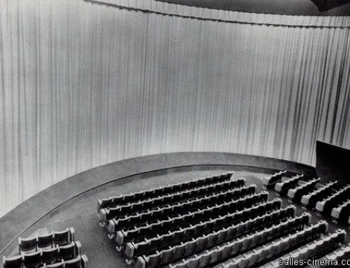 Cinéma Kinopanorama à Paris