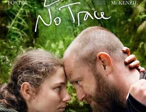 Leave no trace: l'appel de la forêt.
