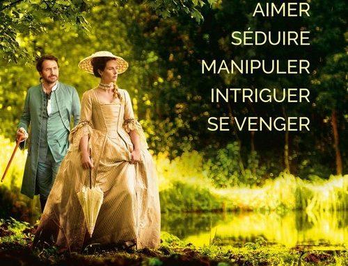 Mademoiselle de Jonquières: amours et vengeance.