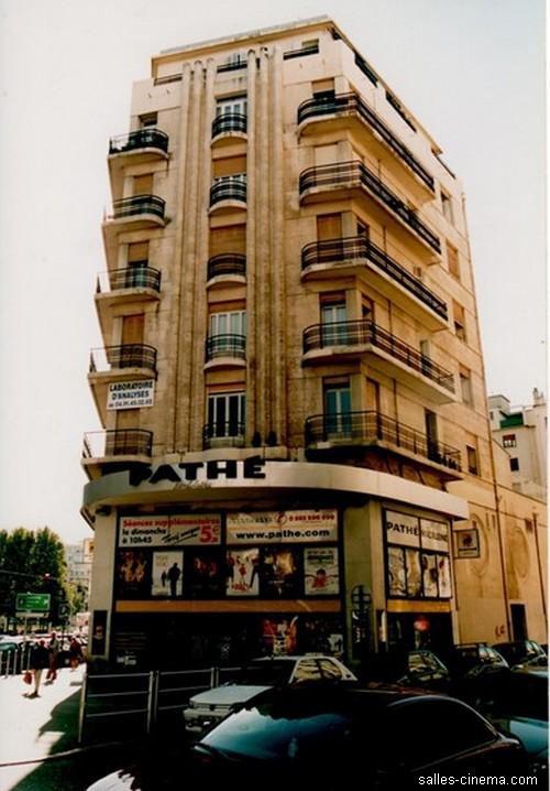 Cinéma Pathé Madeleine à Marseille  Salles-cinema.Com