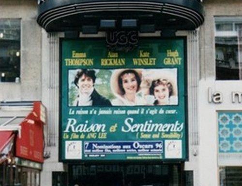 Elysées-Cinéma à Paris