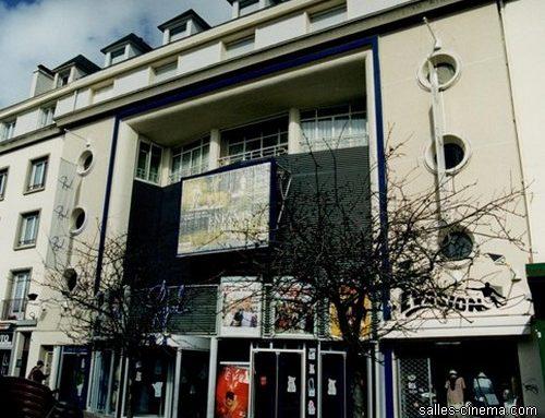Cinéma Royal à Lorient