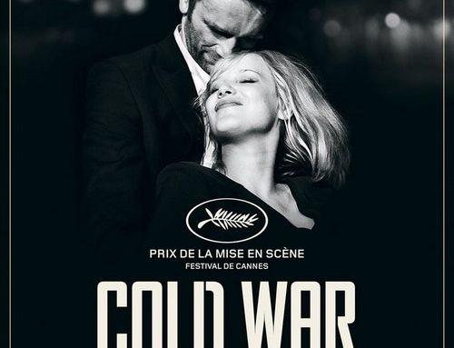 Cold war: l'amour de loin.