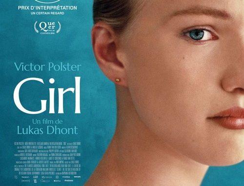 Girl: devenir femme.