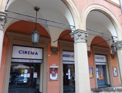 Cinéma Medica Palace à Bologne