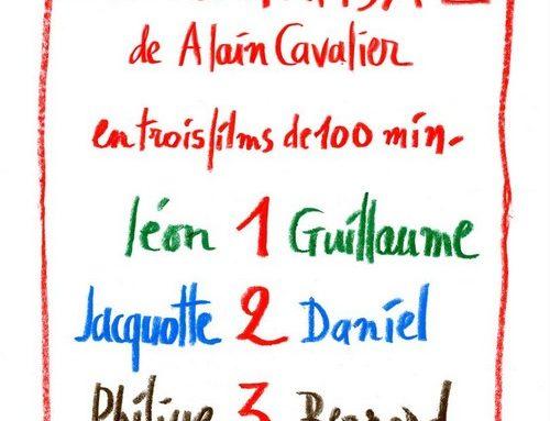 Six portraits XL: l'humanité lumineuse d'Alain Cavalier.