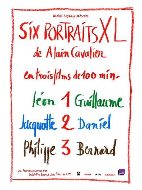 Etre vivant et le savoir : rencontre avec Alain Cavalier