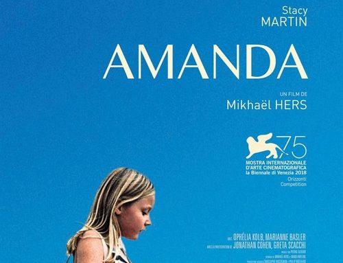 Amanda: ceux qui restent.