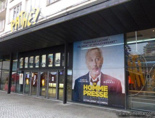 Cinéma Pathé à Boulogne-Billancourt