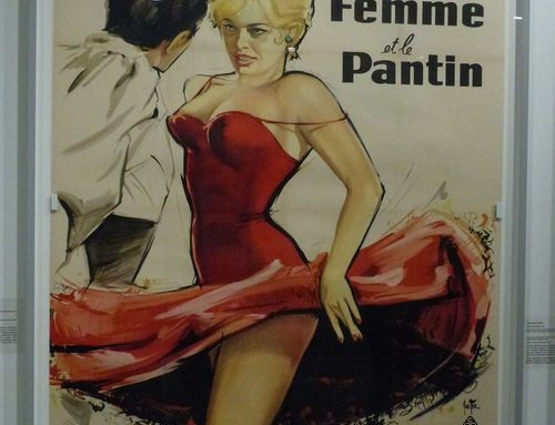Exposition: Images mythiques 60's à la Fondation Pathé.