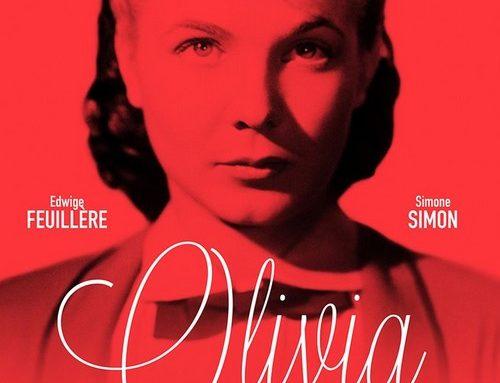 Olivia: panique au pensionnat.