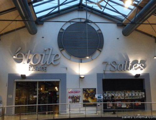 Cinéma Etoile Palace à Vichy