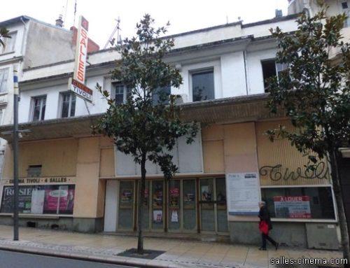 Cinéma Tivoli à Vichy