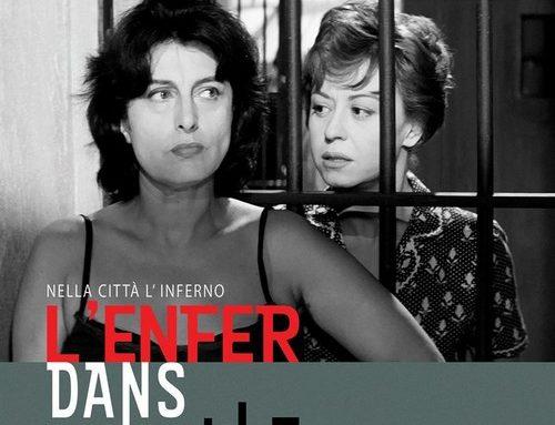 L'Enfer dans la ville: prison pour femmes.