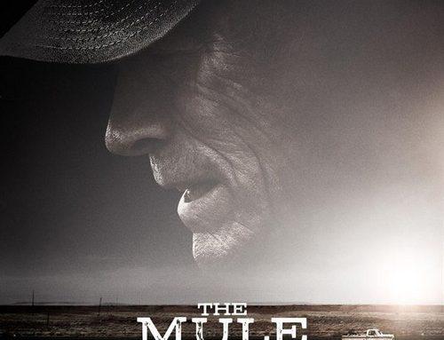 La Mule: le vieil homme et l'Amérique.