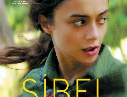 Sibel: la femme des montagnes.