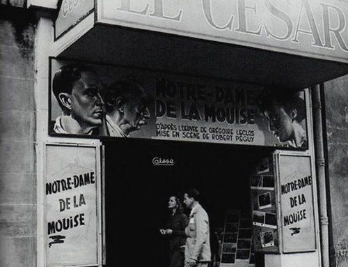 Cinéma Le César – Le Raimu à Paris