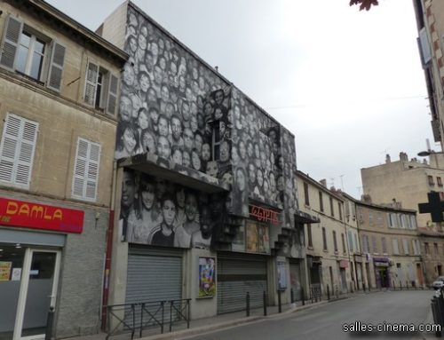 Cinéma Le Gyptis à Marseille