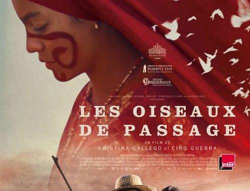 Les Oiseaux de passage: naissance des cartels colombiens.