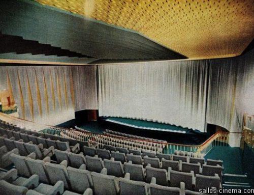 Cinéma Paris-Palace à Nice