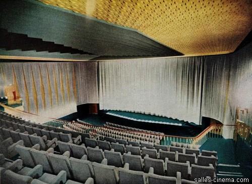 Cinéma Paris Palace à Nice Salles Cinemacom