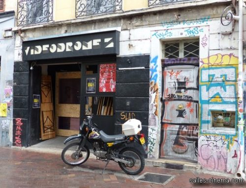 Cinéma Videodrome 2 à Marseille