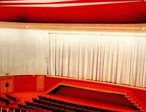 Cinéma Forum à Nice
