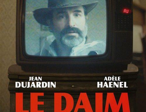 Le Daim: un style de malade.