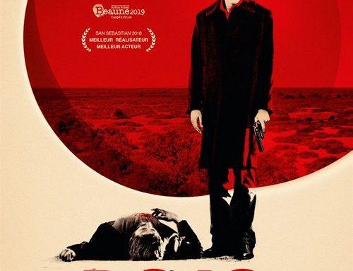 Rojo: l'avocat de la terreur.