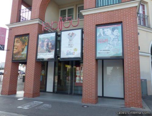 Cinéma Le Bijou à Noisy-le-Grand